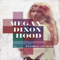 Megan Dixon Hood - Live Folk Music