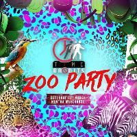 Welcome To The Zoo St Patricks day special at Mantra warehouse
