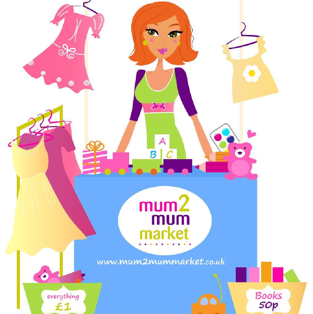 Aldershot Mum2mu Market