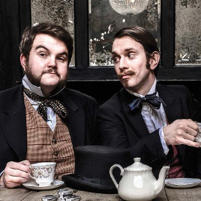 Morgan and West: Parlour Tricks