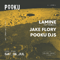 POOKU Afterparty