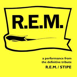 STIPE/R.E.M.