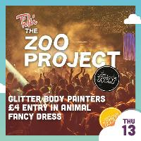 The Zoo Project - Freshers 2018