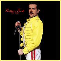 Freddie Mercury Tribute and Disco