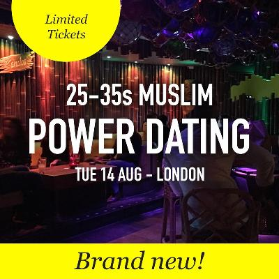 free muslim dating london