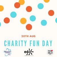 Ego Mediterranean Charity Fun Day