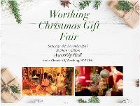 Worthing Christmas Gift Fair