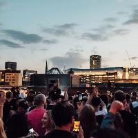 TRMNL Rooftop Sessions w. East End Dubs & Priku