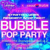 Bubble Pop Party