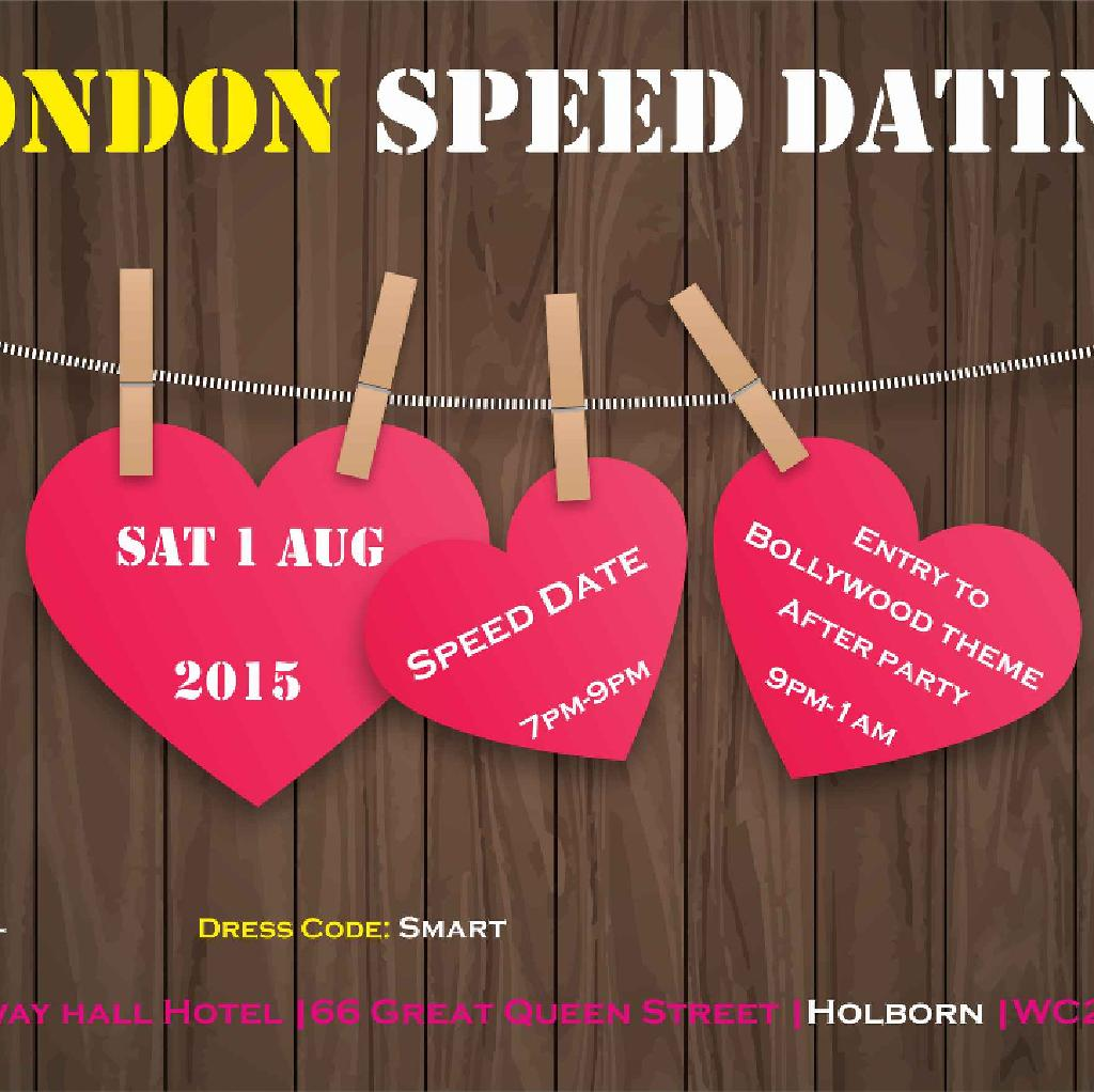 Speed dating london over 40-in-Strathmore