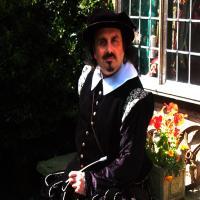 Shakespeare Walking Tour of Stratford