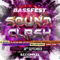 Bassfest Soundclash