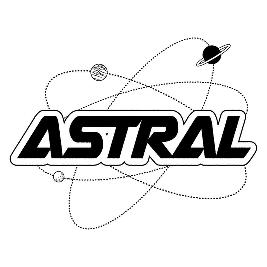Astral with Bradley Zero (Rhythm Section), Giovanna & G33