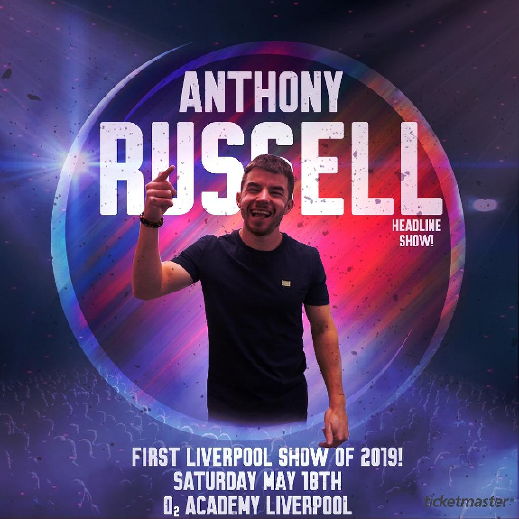 Anthony Russell