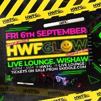 HWFGLOW WITH GEORGE BOWIE