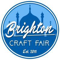 Brighton Craft Fair