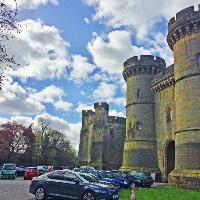 Brancepeth Castle Summer Craft Fair 2018