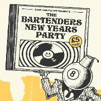 Shari Vari Events Presents: Bartender