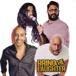 Bring The Laughter - Ilford