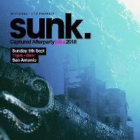 Sunk Ibiza 2018