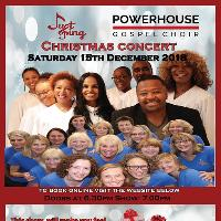 Powerhouse Gospel Choir & St Albans Just Sing Comm Choir