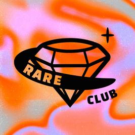 RARE Hogmanay Rave