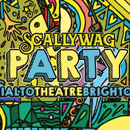 Scallywag Party Night (pt 1)