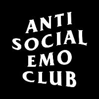 Anti Social Emo Club #002 - MCR Halloween Special
