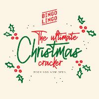 Bingo Lingo: The Ultimate Christmas Cracker