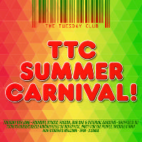 The Tuesday Club End Of Year Carnival!