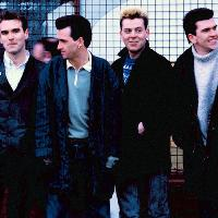The Smiths/Morrissey Disco - Manchester
