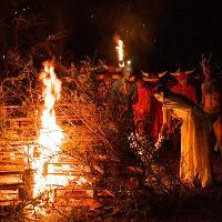 Beltane Fire Festival 2020