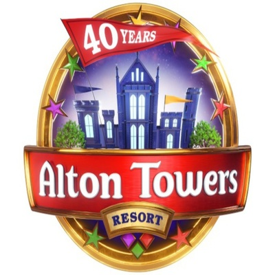 Enjoy a full day's entry to Alton Towers Theme Park.   Experience over 40 rides and attractions - including Wicker Man, CBeebies Land & Sharkbait...