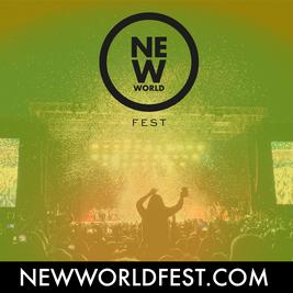 New World - Fest