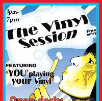 The Vinyl Session