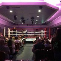 Adrenaline kickboxing championship:2