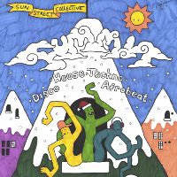 Sun Street Collective x Kanji: Summit