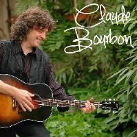 Claude Bourbon Guitar & Songs