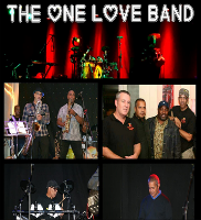 The One Love Band