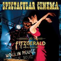 Spectacular Cinema Presents Moulin Rouge