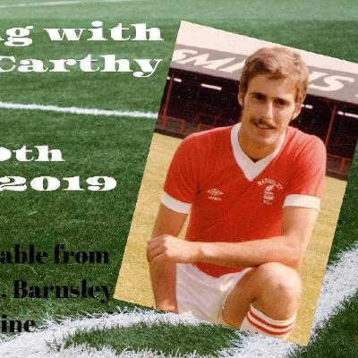 An Evening with Mick McCarthy