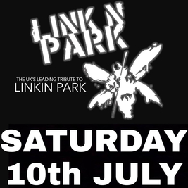 Link N Park - Tribute to Linkin Park Live at Mollys Chambers