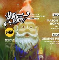High Tide Garden Party Launch feat. Mason Manyard