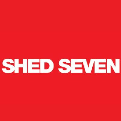 shed seven official leeds aftershow with rick witter dj set