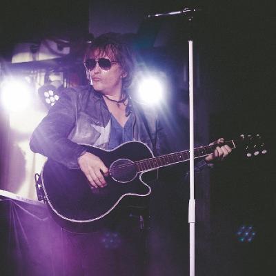 Bon Jovi Tribute Night