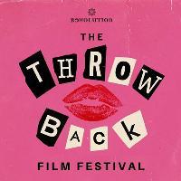 Throwback Film Festival - Shaun of the dead