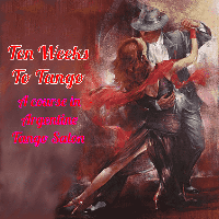 Argentine Tango Classes