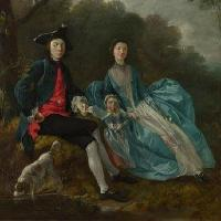 A Celebration of the Life and Works of Thomas Gainsborough