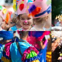 Harrogate International Festivals presents Carnival