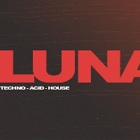 LUNA 004: Autumn Techno Rave